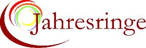 Logo Jahresringe